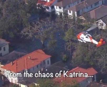 Remembering Katrina Pets